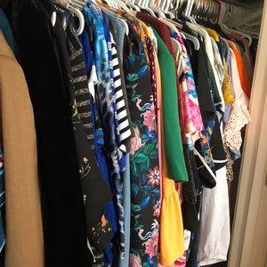 Women's Plus Size 1X Clothing Lot